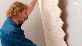 Revestir cuarto de baño