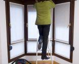 limpieza y mantenimiento de persianas