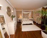 Ideas para decorar el dormitorio de matrimonio hogarmania - Decorar habitacion romantica ...