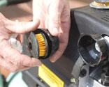 Cómo mantener un compresor en perfecto estado