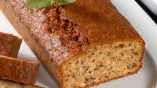 Receta de Pan dulce de calabaza y avena