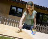 decorar exterior casa camping - paso 4