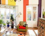 Salón de colores
