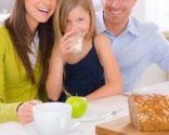 hábitos saludables - 5 comidas día