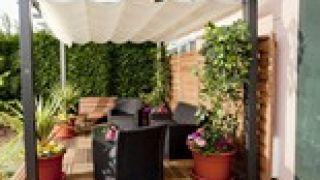Ideas geniales para decorar el jardín - Paso 5