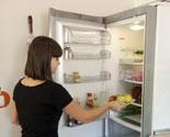 Cambiar el sentido de apertura del frigorífico