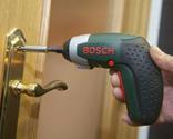 Arreglar la manilla de una puerta