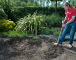Estanque para jardín