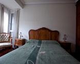 Dormitorio con muebles antiguos decogarden - Tunear muebles viejos ...