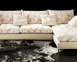 Tipo de sofá chaise longue