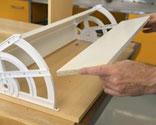 Personalizar un zapatero con metacrilato bricoman a for Como hacer una zapatera de madera sencilla