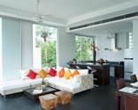 Separar ambientes hogarmania for Decoracion ambientes chicos