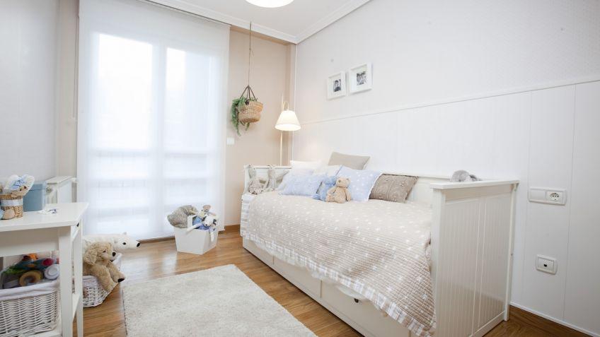 Estores habitacion matrimonio imagen doble estor estilo nube para dormitorio infantil una - Estores habitacion matrimonio ...