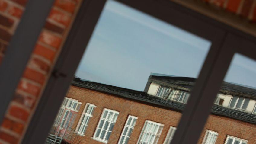 Limpiar los cristales de las ventanas con moho - Hogarmania