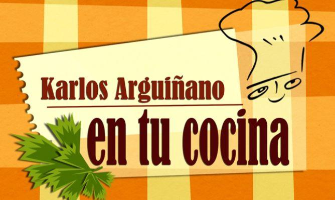 Karlos argui ano cumple 500 programas en antena3 hogarmania for Programa para cocinas