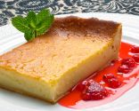 Tarta de queso o cheesecake