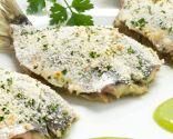 Sardinas rellenas con provenzal