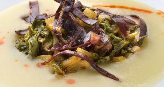Cocinar Acelgas Frescas | Receta De Acelgas Con Patatas Karlos Arguinano