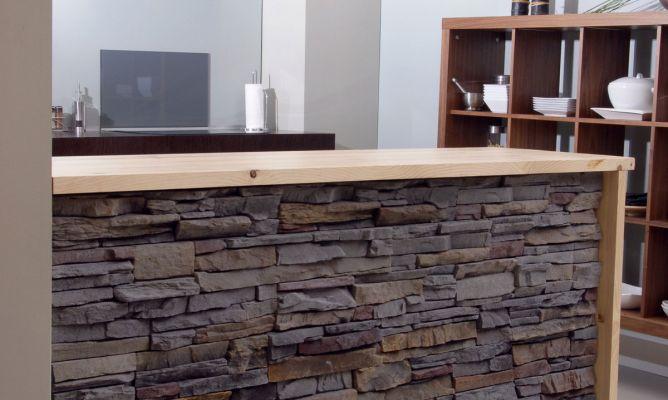 Barra de cocina americana decogarden for Modelo de cocina con barra