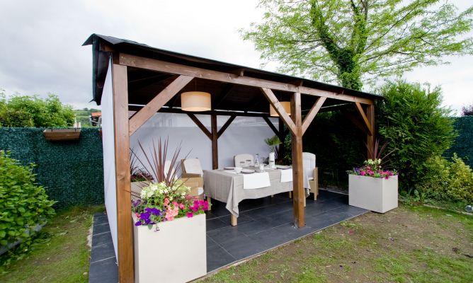suelos para porches