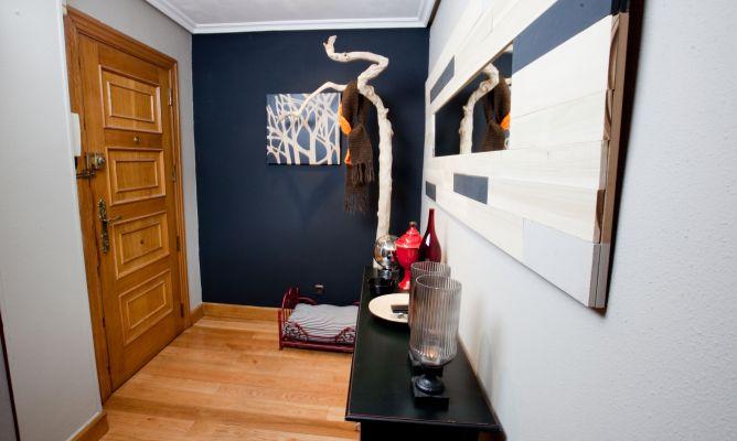 Decorar hall decogarden - Como decorar un hall ...