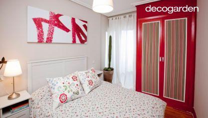 Dormitorio urbanita decogarden - Decogarden habitacion juvenil ...