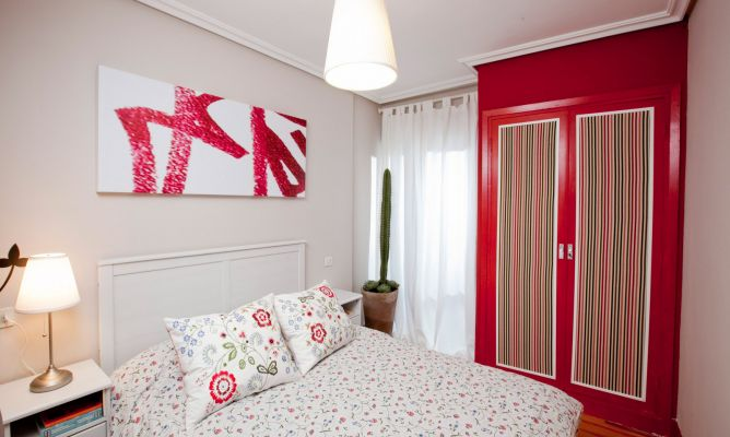Habitaci n para pareja joven decogarden for Aplicaciones para disenar habitaciones