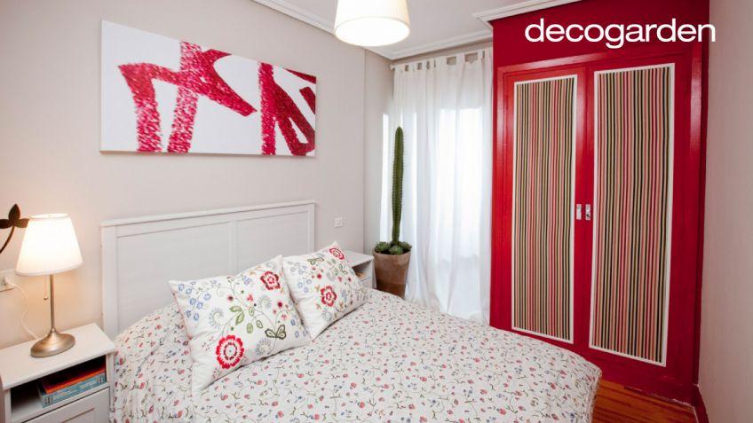 Como decorar una habitacion juvenil pequea stunning idea for Decorar mi habitacion juvenil