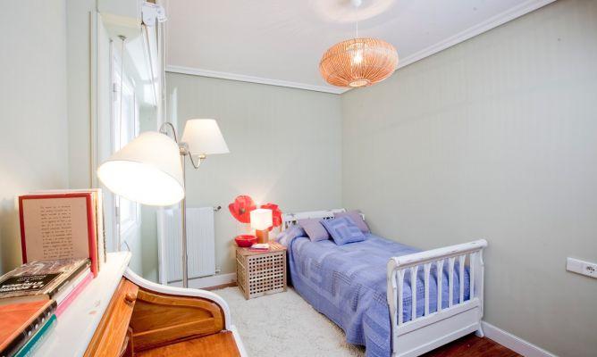 Habitaci n para invitados decogarden - Programa decorar habitacion ...