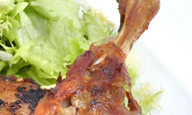 Cocinar Cabrito Al Horno | Receta De Cabrito Asado Karlos Arguinano