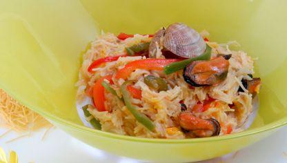 Receta de Caldo gallego - Karlos Arguiñano - Cocina Abierta