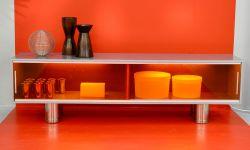 sencillez mobiliario