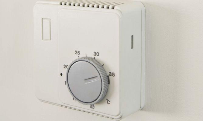 Ahorrar en la calefacci n hogarmania - Poner calefaccion en casa ...