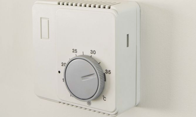 Ahorrar en la calefacci n hogarmania - Ahorrar calefaccion gasoil ...