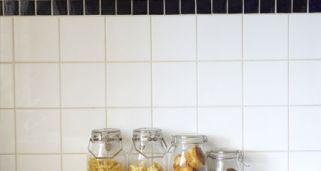 Limpiar los azulejos del ba o hogarmania - Como limpiar azulejos cocina ...