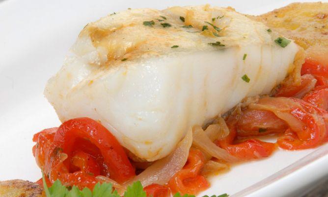 receta de bacalao