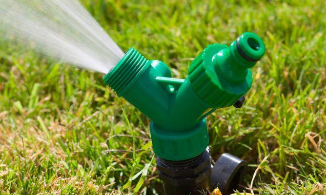 Jard n en terraza parte 1 bricoman a for Bricomania jardin