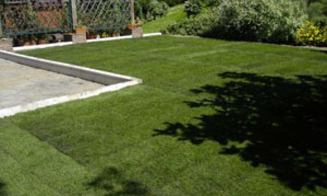 Jard n en terraza parte 2 bricoman a for Bricomania jardin