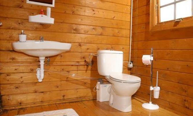 Instalaci n de inodoro y lavabo bricoman a for Wc sin instalacion