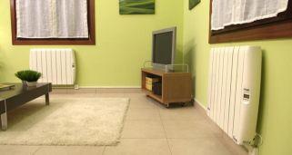 Instalaci n y ampliaci n oculta de radiadores bricoman a - Instalacion calefaccion radiadores ...