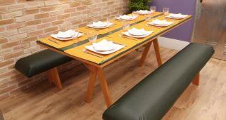 Great Como Hacer Una Mesa De Comedor Images >> Como Hacer Una Mesa ...