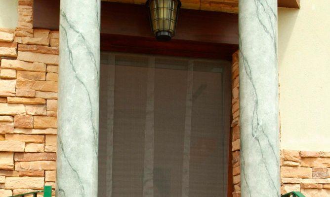 cortina mosquitera para puerta bricoman a On cortina mosquitera imantada