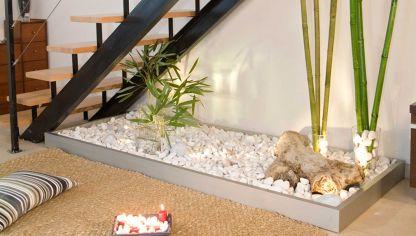 Estilo zen decogarden - Habitacion estilo zen ...