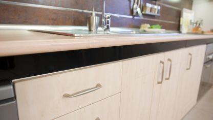 Materiales para encimeras de cocina hogarmania - Materiales para encimeras cocina ...
