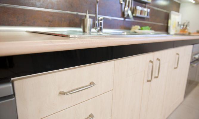 Elevar encimera de cocina bricoman a - Medidas de encimeras de cocina ...