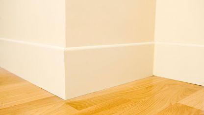 C mo colocar un z calo con madera machihembrada hogarmania - Colocar friso en pared sin rastreles ...