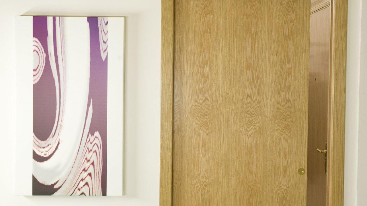 Colocar una puerta corredera oculta - Bricomanía