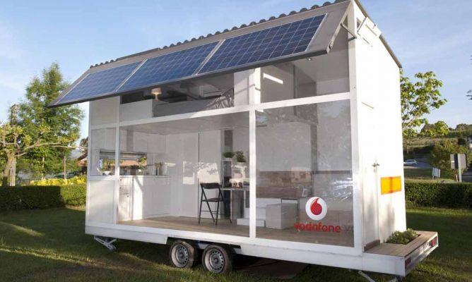 Instalar Panel Solar O Fotovoltaico En El Tejado Bricoman 237 A