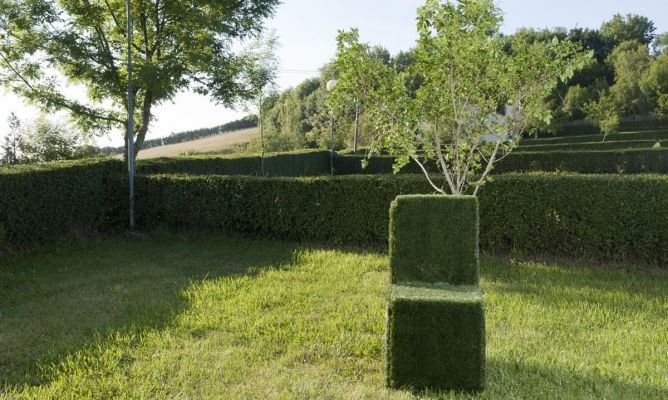 Silla para jard n bricoman a for Bricomania jardin