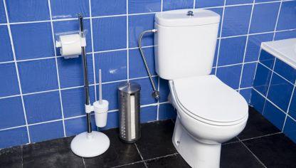 Cambiar cisterna hogarmania for Como instalar un inodoro con salida vertical